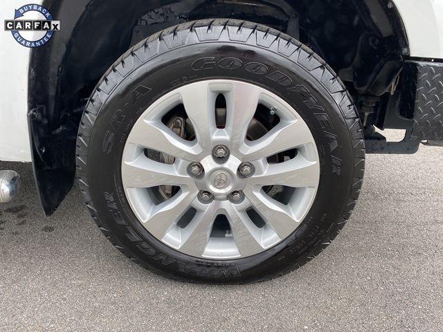 2017 Toyota Tundra Limited Madison, NC 8