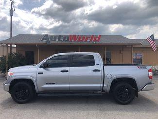2017 Toyota Tundra Crew Max FFV in Marble Falls, TX 78654