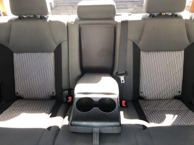 2017 Toyota Tundra SR5 CREW MAX TSS in Marble Falls, TX 78654