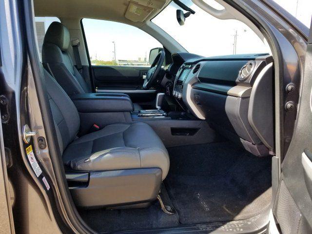 2017 Toyota Tundra SR5 in Marble Falls, TX 78654