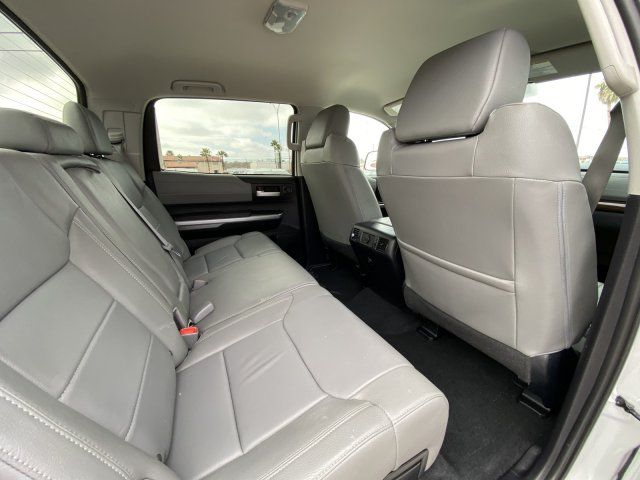 2017 Toyota Tundra Limited in Marble Falls, TX 78654
