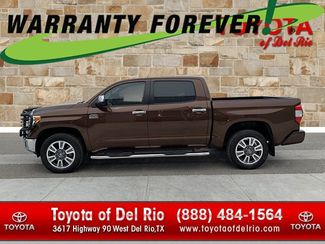 2017 Toyota Tundra 1794 Edition in Marble Falls, TX 78654
