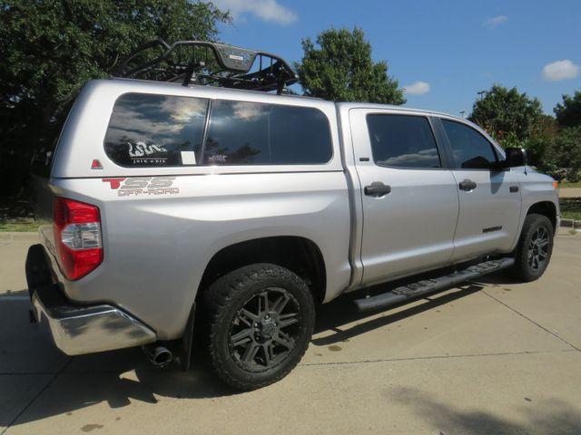 2017 Toyota Tundra SR5 TSS in McKinney, Texas 75070