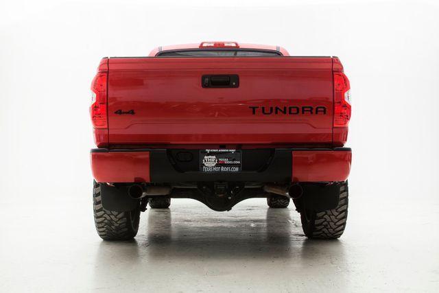 2017 Toyota Tundra SR5 in Plano, TX 75075