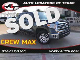 2017 Toyota Tundra SR5 | Plano, TX | Consign My Vehicle in  TX