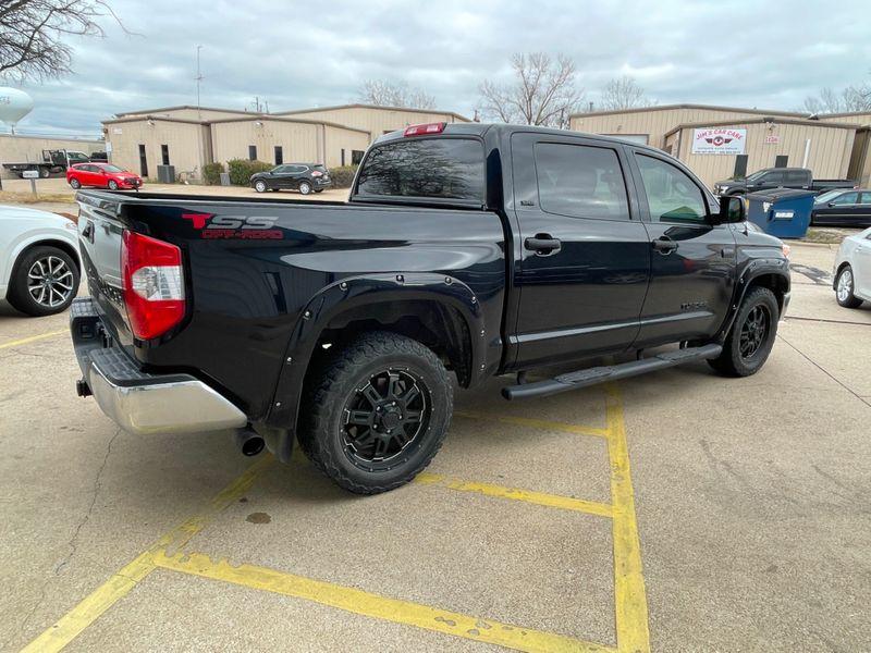 2017 Toyota Tundra SR5 in Rowlett, Texas