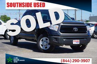 2017 Toyota Tundra SR | San Antonio, TX | Southside Used in San Antonio TX
