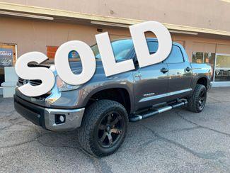 2017 Toyota Tundra SR5 5 YEAR/60,000 MILE FACTORY POWERTRAIN WARRANTY Mesa, Arizona