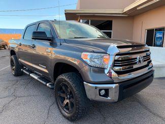 2017 Toyota Tundra SR5 5 YEAR/60,000 MILE FACTORY POWERTRAIN WARRANTY Mesa, Arizona 6