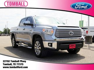 2017 Toyota Tundra Limited in Tomball, TX 77375
