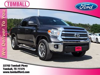 2017 Toyota Tundra SR5 in Tomball, TX 77375