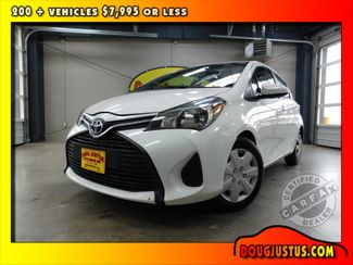 2017 Toyota Yaris L in Airport Motor Mile ( Metro Knoxville ), TN 37777