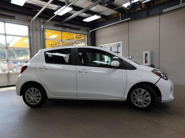 2017 Toyota Yaris L in Airport Motor Mile ( Metro Knoxville ), TN 37777