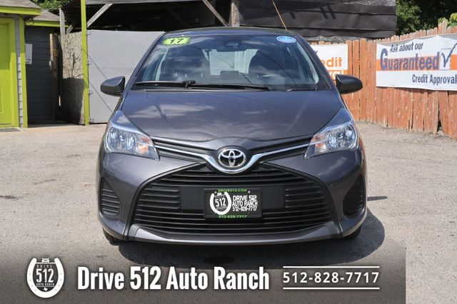 2017 Toyota YARIS Nice GAS SAVER in Austin, TX 78745