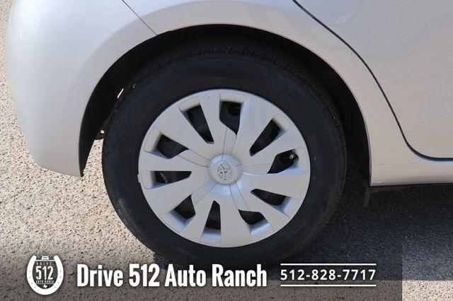 2017 Toyota Yaris L in Austin, TX 78745