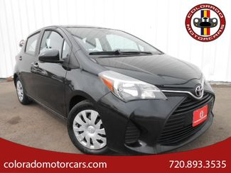 2017 Toyota Yaris L in Englewood, CO 80110