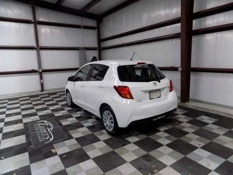 2017 Toyota Yaris L - Ledet's Auto Sales Gonzales_state_zip in Gonzales, Louisiana