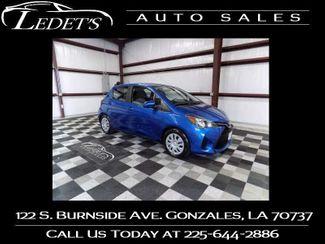 2017 Toyota Yaris L - Ledet's Auto Sales Gonzales_state_zip in Gonzales