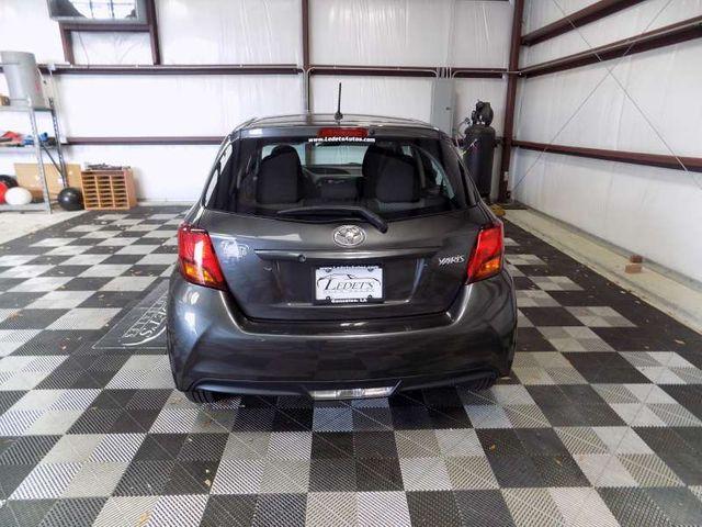 2017 Toyota Yaris L in Gonzales, Louisiana 70737