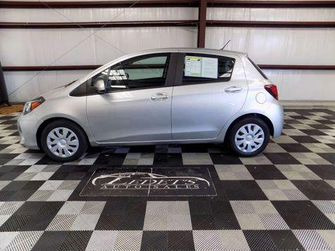 2017 Toyota Yaris L - Ledet's Auto Sales Gonzales_state_zip in Gonzales, Louisiana