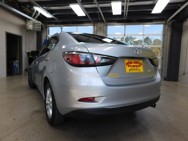 2017 Toyota Yaris iA in Airport Motor Mile ( Metro Knoxville ), TN 37777