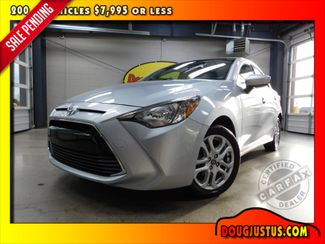 2017 Toyota Yaris iA in Airport Motor Mile ( Metro Knoxville ), TN 37777