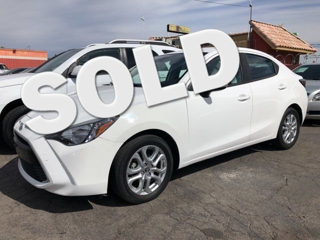 2017 Toyota Yaris iA CAR PROS AUTO CENTER (702) 405-9905 Las Vegas, Nevada
