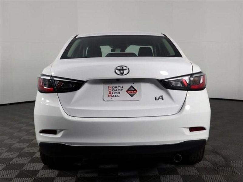 2017 Toyota Yaris iA Base  city Ohio  North Coast Auto Mall of Cleveland  in Cleveland, Ohio