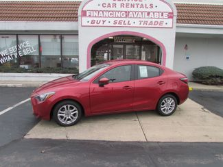 2017 Toyota Yaris iA in Fremont, OH 43420