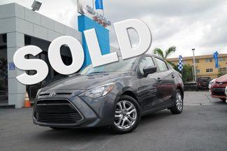 2017 Toyota Yaris iA Hialeah, Florida