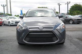2017 Toyota Yaris iA Hialeah, Florida 1