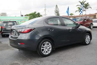 2017 Toyota Yaris iA Hialeah, Florida 3