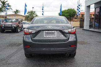 2017 Toyota Yaris iA Hialeah, Florida 4