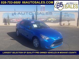 2017 Toyota Yaris iA in Kingman, Arizona 86401