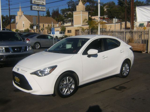 2017 Toyota Yaris iA Los Angeles, CA