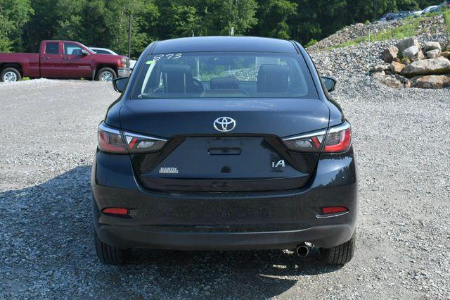 2017 Toyota Yaris iA Naugatuck, Connecticut 5