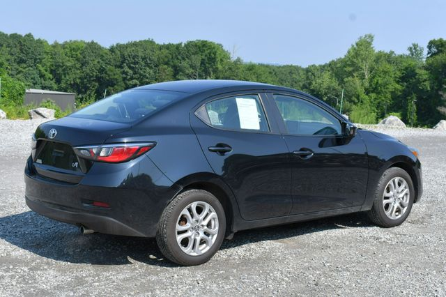 2017 Toyota Yaris iA Naugatuck, Connecticut 6