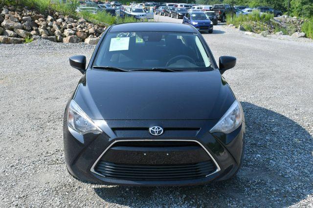 2017 Toyota Yaris iA Naugatuck, Connecticut 9
