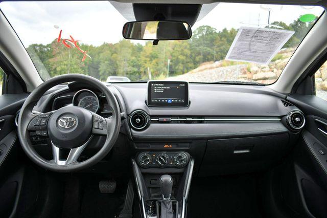 2017 Toyota Yaris iA Naugatuck, Connecticut 12