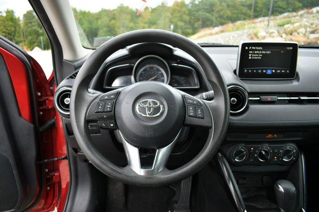 2017 Toyota Yaris iA Naugatuck, Connecticut 14