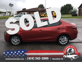 2017 Toyota Yaris iA in Mansfield, OH 44903