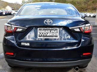 2017 Toyota Yaris iA Auto (Natl) Waterbury, Connecticut 4