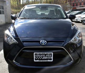 2017 Toyota Yaris iA Auto (Natl) Waterbury, Connecticut 8