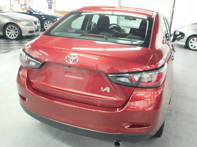 2017 Toyota Yaris  iA Kensington, Maryland 11