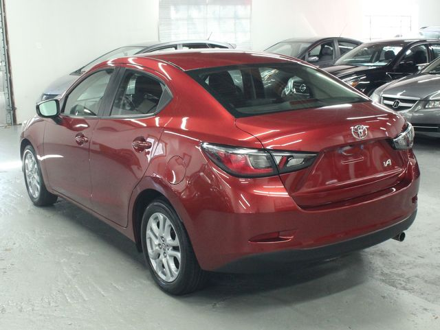 2017 Toyota Yaris  iA Kensington, Maryland 2