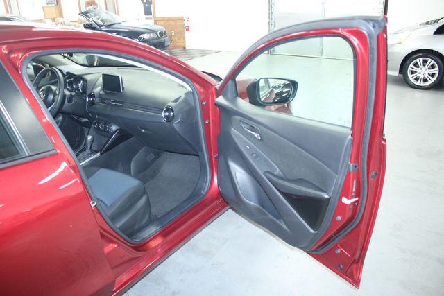 2017 Toyota Yaris  iA Kensington, Maryland 52