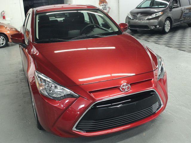 2017 Toyota Yaris  iA Kensington, Maryland 9