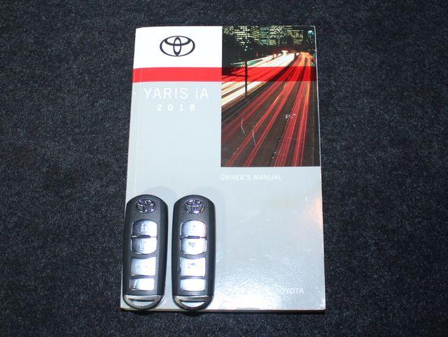 2017 Toyota Yaris  iA Kensington, Maryland 110