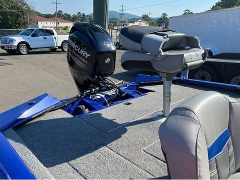 2017 Tracker Pro 175 Team  - John Gibson Auto Sales Hot Springs in Hot Springs, Arkansas
