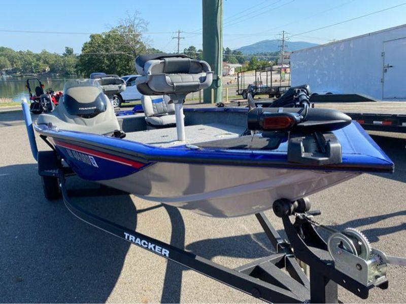 2017 Tracker Pro 175 Team  - John Gibson Auto Sales Hot Springs in Hot Springs Arkansas